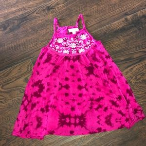 Jessica Simpson toddler dress